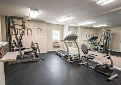 Suburban Extended Stay - Melbourne - Gym