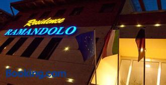Hotel Ramandolo - Udine - Building