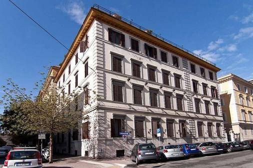 Atlante Garden Hotel - Rome - Building