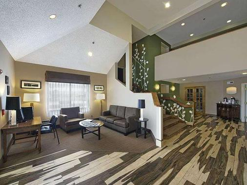 Baymont Inn & Suites Fort Collins - Fort Collins - Lobby