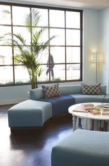 Good Hotel - San Francisco - Lobby