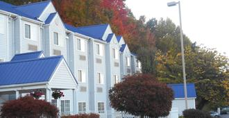 Guesthouse Inn Pigeon Forge - Pigeon Forge - Building