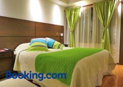 Hostal La Cumbre - Temuco - Bedroom