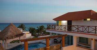 Illusion Boutique Hotel by Xperience Hotels - Adults Only - Playa del Carmen - Building
