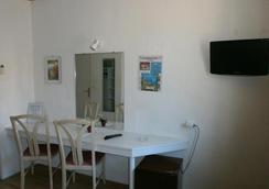 Claridge's - Menton - Bedroom