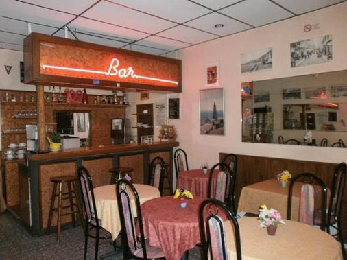 Claridge's - Menton - Restaurant