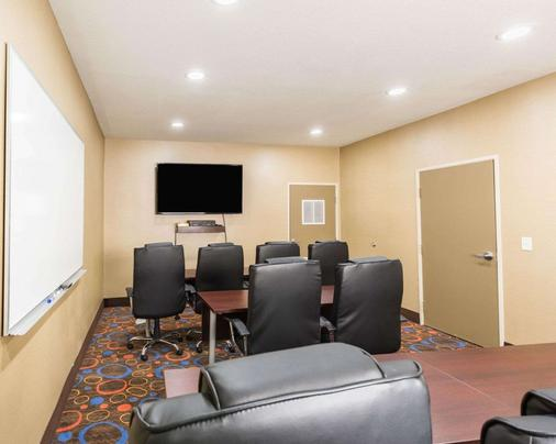 Comfort Inn East - Houston - Meeting room