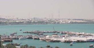The Royal Riviera Hotel - Doha - Building