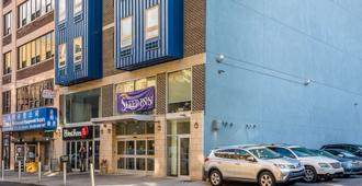 Sleep Inn Center City - Philadelphia - Building