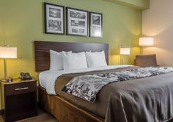 Sleep Inn Center City - Philadelphia - Bedroom