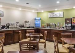 Sleep Inn Center City - Philadelphia - Restaurant