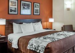 Sleep Inn - North Charleston - Bedroom