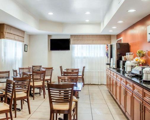 Sleep Inn - North Charleston - Kitchen