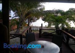 Sunset Palms Rarotonga - Rarotonga - Outdoor view