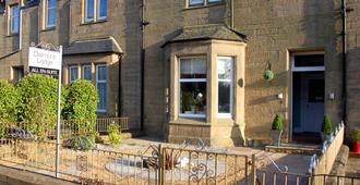 Dalmore Lodge Guest House - Edinburgh - Building