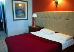 Coral By The Sea Hotel - San Juan - Bedroom