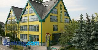 Hotel Asperner Lowe - Vienna