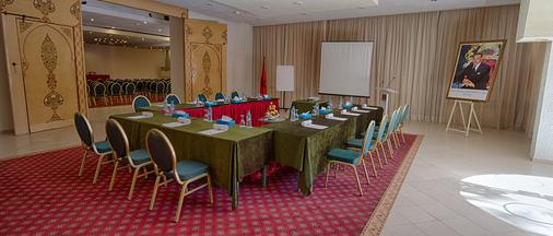 Hotel Marrakech Le Semiramis - Marrakesh - Meeting room