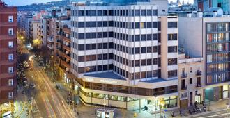 Hotel Viladomat Managed by Silken - Barcelona - Building