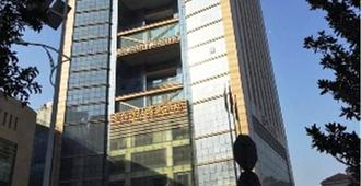 Commercial Trust International Hotel - Changsha - Changsha - Building