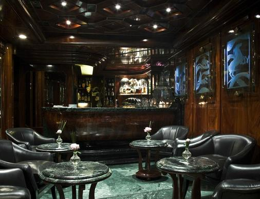 Hotel Valadier - Rome - Bar