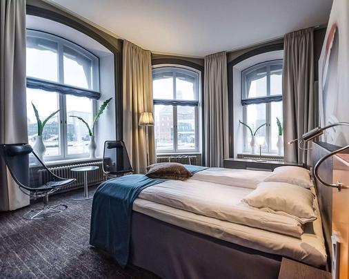 Comfort Hotel Malmö - Malmö - Bedroom