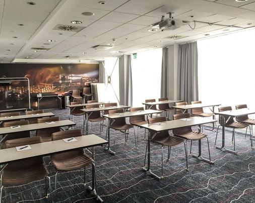 Comfort Hotel Malmo - Malmö - Meeting room