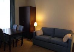 Appart'hôtel Saint Jean - Lourdes - Bedroom