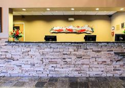 Clarion Suites Downtown - Anchorage - Lobby