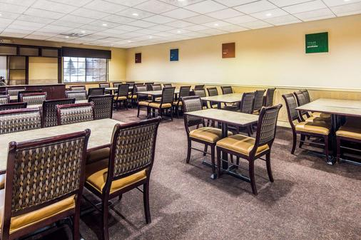 Clarion Suites Downtown - Anchorage - Restaurant