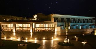 Insula Alba Resort & Spa - Adults Only - Hersonissos - Building