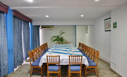 Romano Palace - Acapulco - Meeting room