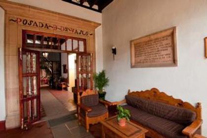 Best Western Plus Posada de Don Vasco - Patzcuaro - Lobby