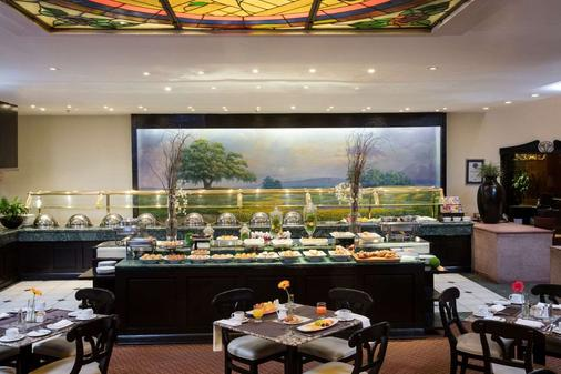 Krystal Monterrey - Monterrey - Restaurant