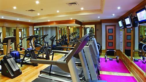 Grange Holborn - London - Gym
