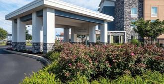Comfort Inn Rehoboth Beach - Rehoboth Beach - Building