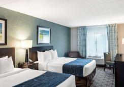 Comfort Inn Rehoboth Beach - Rehoboth Beach - Bedroom