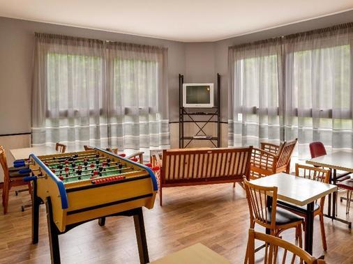 Hotel du Lavedan - Lourdes - Lounge