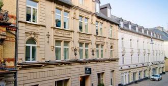 ACHAT Premium City-Wiesbaden - Wiesbaden - Building