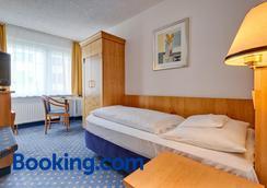 Hotel am Feuersee - Stuttgart - Bedroom