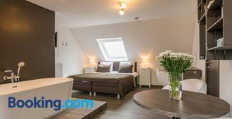 B&B Villa Verde - De Haan - Bedroom