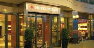 Austria Trend Hotel Europa Graz - Graz - Building