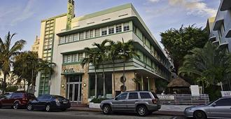 The Kent Hotel - Miami Beach - Building