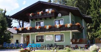 Haus Petersmann - Ramsau am Dachstein - Building