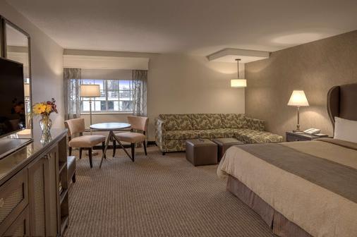 Best Western Plus The Normandy Inn & Suites - Minneapolis - Living room