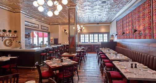 Best Western Plus The Normandy Inn & Suites - Minneapolis - Restaurant