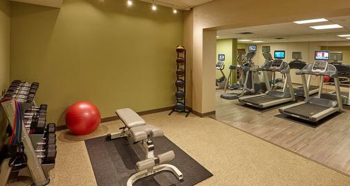 Best Western Plus The Normandy Inn & Suites - Minneapolis - Gym