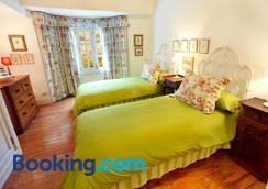 Casa Rural La Asomadita - Agaete - Bedroom