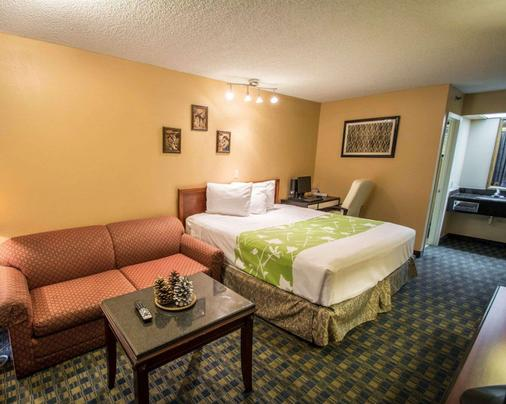 Econo Lodge - Kissimmee - Bedroom