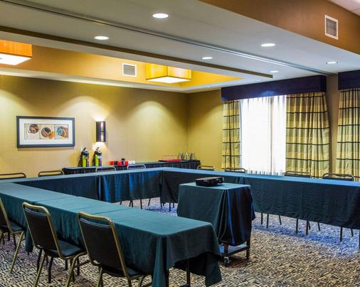 Cambria Hotel Madison East - Madison - Meeting room